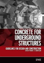 Concrete for Underground Structures: Guidelines for Design and Construction