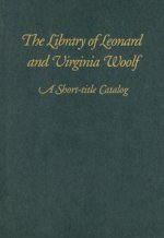 The Library of Leonard and Virginia Woolf: A Short-Title Catalog