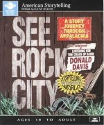 See Rock City: A Story Journey Through Appalachia