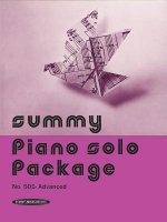 Summy Solo Piano Package: No. 501