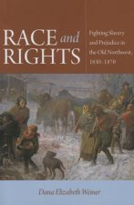Race and Rights: Fighting Slavery and Prejudice in the Old Northwest, 1830-1870