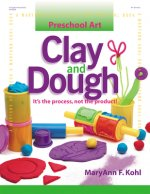 Clay and Dough: It's the Process, Not the Product!