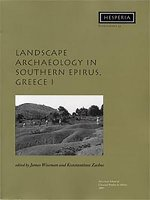 Landscape Archaeology in Southern Epirus, Greece 1