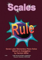 Scales Rule: Later Elementary Level