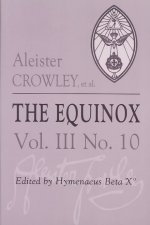 The Equinox: Volume III