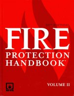 Fire Protection Handbook