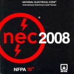 NEC: NFPA 70: National Electrical Code