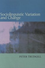 Sociolinguistic Variation and Change