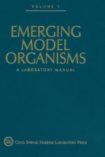 Emerging Model Organisms, Volume 2: A Laboratory Manual