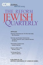 Ccar Journal: The Reform Jewish Quarterly Winter 2009