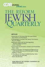 Ccar Journal, the Reform Jewish Quarterly Spring 2011: New Visions of Jewish Communit
