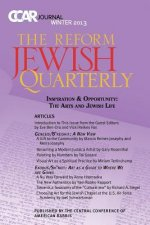 Judaism & the Arts: Ccar Journal, Winter 2013
