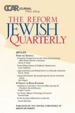 Ccar Journal - Reform Jewish Quarterly Fall 2014