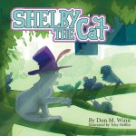 Shelby the Cat