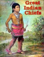 Indian Chiefs Coloring Book