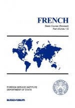 French Basic Course Part a Units 1-6