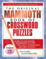 Original Mamm Bk Crossword Puzzl(t