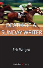 Death of a Sunday Writer: A Lucy Trimble Mystery