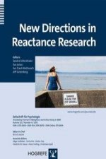 New Directions in Reactance Research