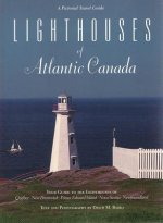 Lighthouses of Atlantic Canada