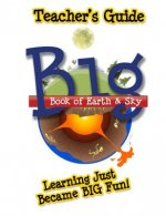 Big Book of Earth & Sky - Teacher's Guide