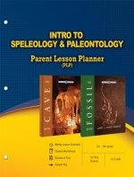 Intro to Speleology & Paleontology Parent Lesson Planner