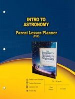 Intro to Astronomy Parent Lesson Planner, Grades 7-9