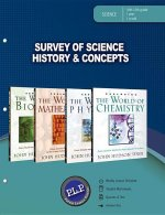 Survey of Science History & Concepts Parent Lesson Planner