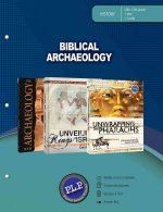 Biblical Archaeology Parent Lesson Planner
