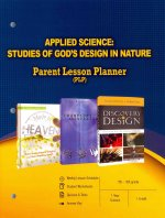 Applied Science: Studies of God's Design Package