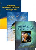 Concepts of Biogeography & Astronomy Package