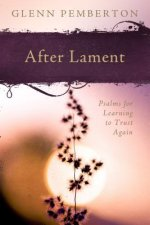 After Lament: Psalms for Learning to Trust Again