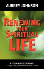 Renewing Your Spiritual Life