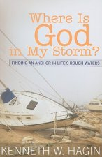 Where Is God in My Storm?: Finding an Anchor in Life's Rough Waters