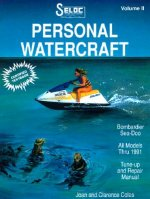Personal Watercraft: Sea-Doo/Bombadardier, 1988-91