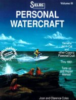 Personal Watercraft: Yamaha, 1987-1991