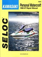 Kawasaki Personal Watercraft, 1992-97
