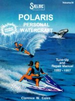 Personal Watercraft: Polaris, 1992-97