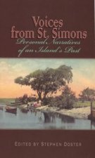 Voices from St. Simons: Personal Narratives of an Island's Past