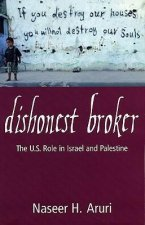 Dishonest Broker: The U.S. Role in Israel and Palestine