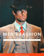 Men's Fashion in the Twentieth Century: From Frock Coats to Intelligent Fibres