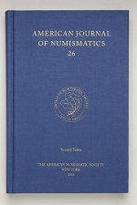 American Journal of Numismatics 26