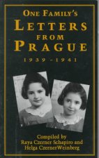 One Family's Letters from Prague, 19391941