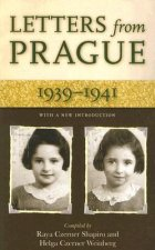 Letters from Prague, 1939-1941