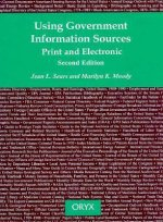 Using Government Information Sources: Print and Electronic