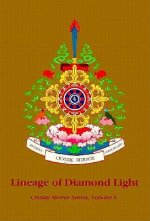 Lineage of Diamond Light Crystal Mirror 5