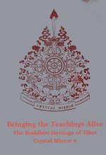 Bringing the Teachings Alive Crystal Mirror 4
