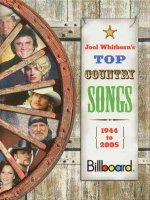 Top Country Songs 1944-2005