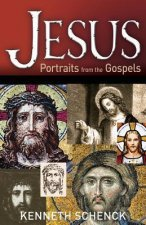 Jesus: Portraits from the Gospels