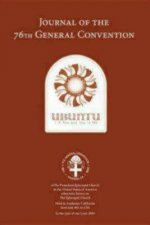 Journal of the 76th General Convention of the Episcopal Church: With CD-ROM